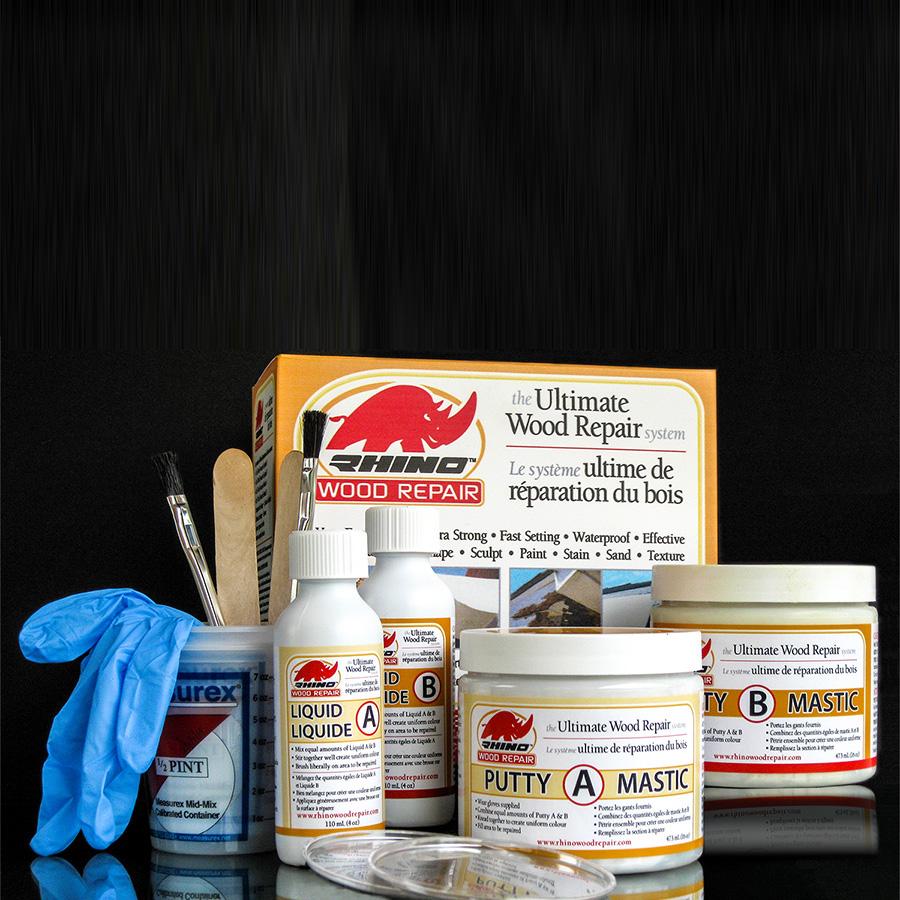 Rhino Wood Repair Kit