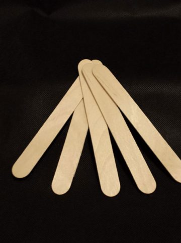 5 Stir Sticks